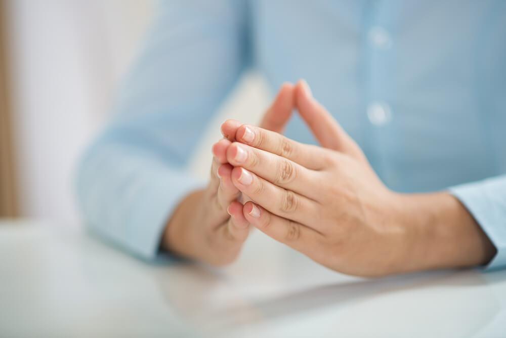 معجزه ی سر انگشتان مان(ضربه درمانی) و آغاز اتفاقی بنام شفا یافتگی